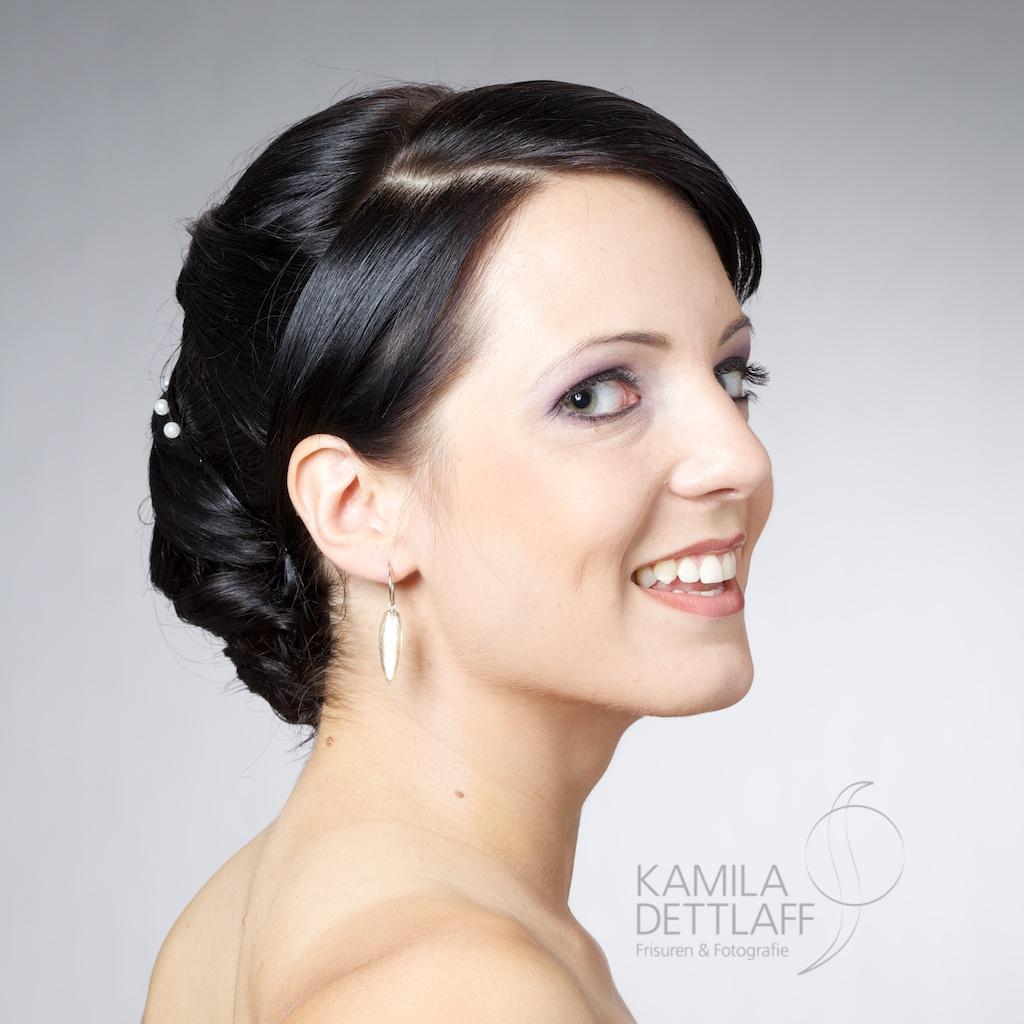 Haare und Make up Tanja Schabel