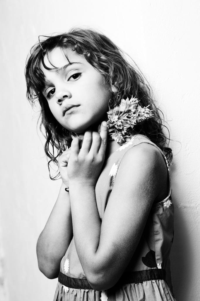 Kinder Fotografie ist sehe beliebt bei uns im Fotostudio