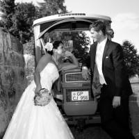 Hochzeit von Sarah und Peter