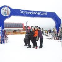 Schneekinderland